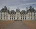 Loire Valley France - Chateau Cheverny