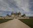 Loire Valley France - Chateau Chambord