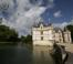Loire Valley France - Chateau Azay-le-Rideau