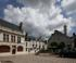 Loire Valley France - Village Beaugency