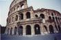 Italy 2001 - Rome Colosseum